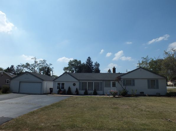 4 bed 2 bath Single Family at 15100 Laporte Ave Oak Forest, IL, 60452 is for sale at 230k - 1 of 31