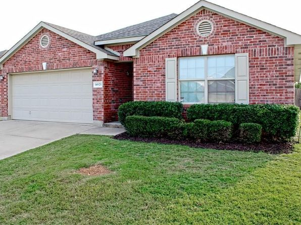 4 bed 2 bath Single Family at 14021 Firebush Ln Haslet, TX, 76052 is for sale at 193k - 1 of 23