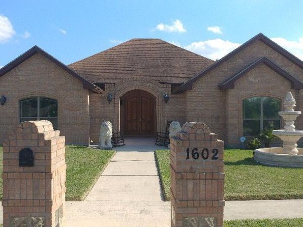 3 bed 3 bath Single Family at 1602 Thornwood Dr Mission, TX, 78574 is for sale at 220k - 1 of 9