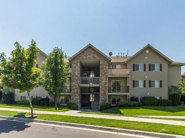 3 bed 2 bath Condo at 1627 Westbury Way Lehi, UT, 84043 is for sale at 195k - google static map