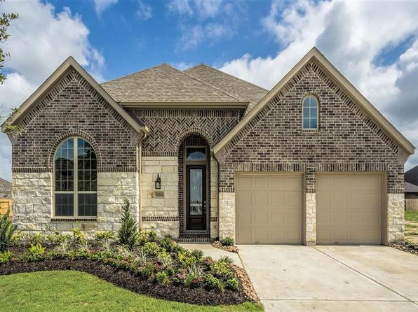 4 bed 3 bath Single Family at 18226 Port Dundas Dr Richmond, TX, 77407 is for sale at 390k - 1 of 22