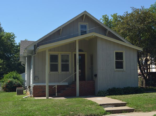 2 bed 1 bath Single Family at 1306 24th St Sioux City, IA, 51104 is for sale at 74k - 1 of 10