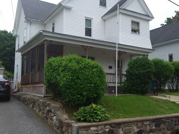 3 bed 1 bath Single Family at 19 Smith Ave Ware, MA, 01082 is for sale at 130k - 1 of 23