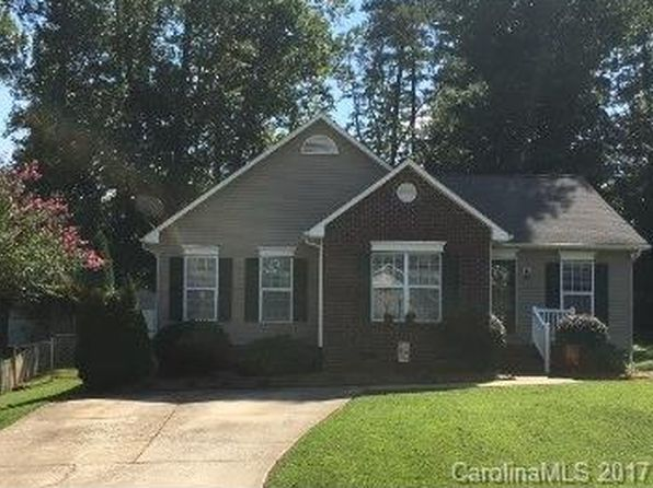 3 bed 2 bath Single Family at 306 Chinaberry Dr China Grove, NC, 28023 is for sale at 140k - 1 of 13