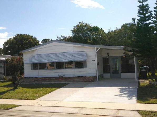 2 bed 2 bath Mobile / Manufactured at 1894 Mango St NE Palm Bay, FL, 32905 is for sale at 80k - 1 of 40