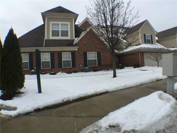2 bed 2 bath Condo at 55459 Ambassador Ct Shelby Township, MI, 48316 is for sale at 180k - 1 of 23