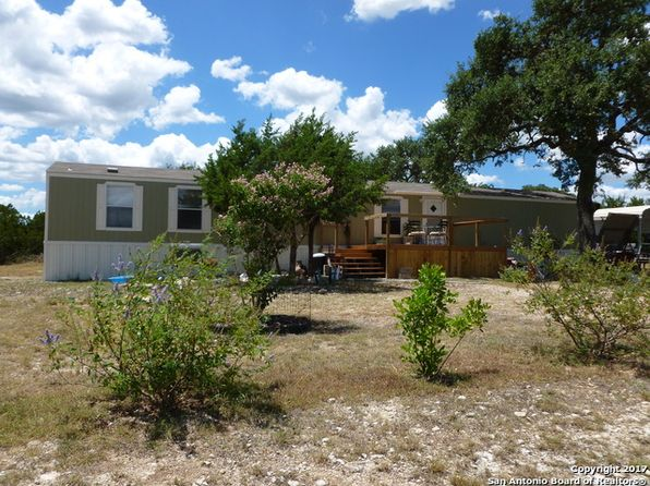 3 bed 2 bath Mobile / Manufactured at 470 Pr 1519 Bandera, TX, 78003 is for sale at 81k - 1 of 24