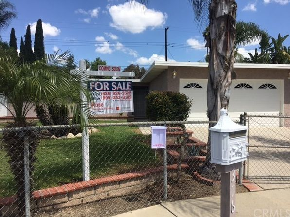 4 bed 2 bath Single Family at 316 Donna Antonia Ave La Puente, CA, 91744 is for sale at 445k - 1 of 18