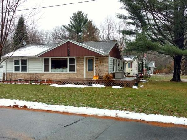 3 bed 2 bath Single Family at 6960 Forest St Three Lakes, WI, 54562 is for sale at 125k - 1 of 5