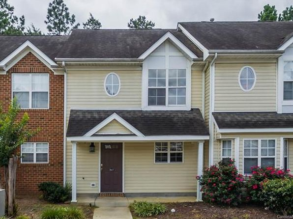 2 bed 3 bath Townhouse at 3627 Melrose Cottage Dr Matthews, NC, 28105 is for sale at 135k - 1 of 24