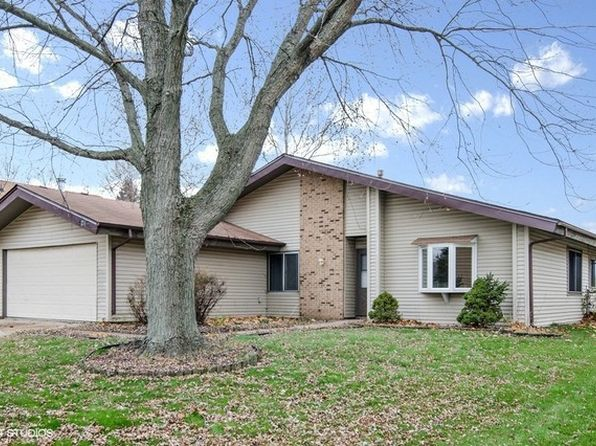 4 bed 2 bath Single Family at 5240 Arlington Cir Hanover Park, IL, 60133 is for sale at 265k - 1 of 13