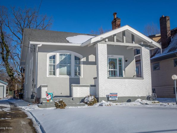 2 bed 1 bath Single Family at 215 Pennsylvania Ave Louisville, KY, 40206 is for sale at 225k - 1 of 39