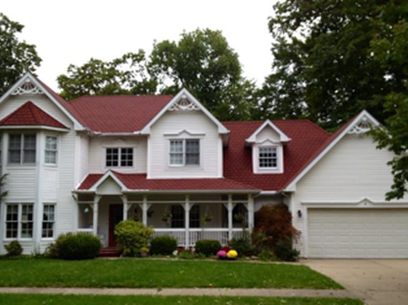 4 bed 3 bath Single Family at 2801 Forest View Dr Akron, OH, 44333 is for sale at 275k - 1 of 15