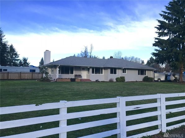 3 bed 2 bath Single Family at 803 29th St SE Auburn, WA, 98002 is for sale at 380k - 1 of 25