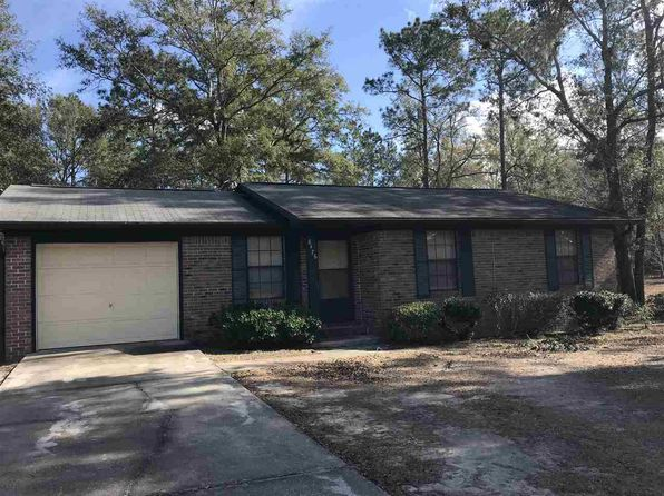 3 bed 2 bath Single Family at 8476 Southern Park Dr Tallahassee, FL, 32305 is for sale at 79k - 1 of 8