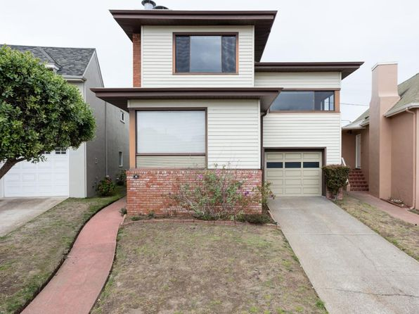 3 bed 2 bath Single Family at 40 Belford Dr Daly City, CA, 94015 is for sale at 928k - 1 of 16