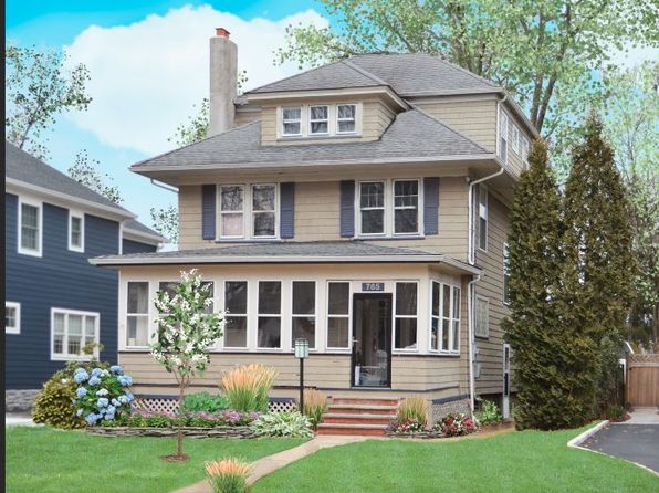 5 bed 3 bath Single Family at 765 CLARK ST WESTFIELD, NJ, 07090 is for sale at 790k - 1 of 12