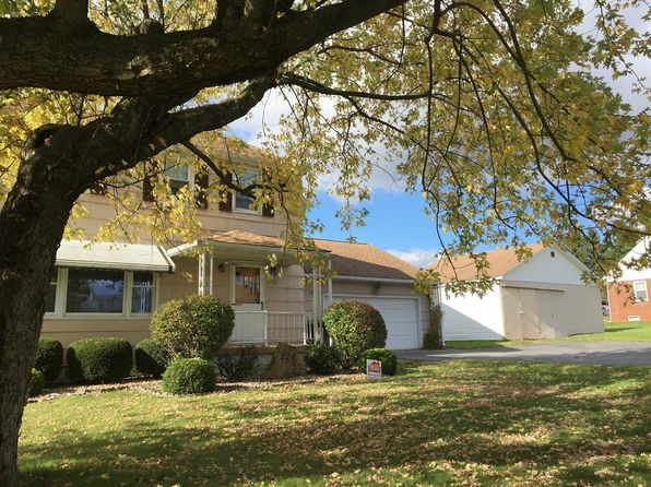 3 bed 3 bath Single Family at 220 Bayberry Rd Saint Marys, PA, 15857 is for sale at 144k - 1 of 8