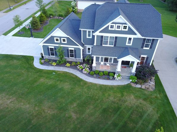 4 bed 4 bath Single Family at 1596 Nottaway Cir SE Canton, OH, 44709 is for sale at 500k - 1 of 3