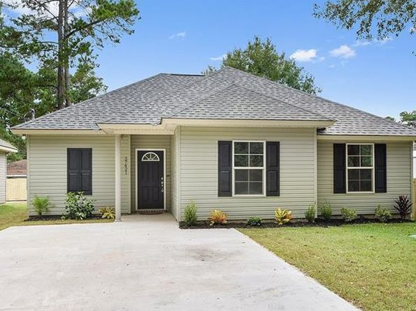 3 bed 2 bath Single Family at 57421 Brookter Rd Slidell, LA, 70461 is for sale at 150k - 1 of 10