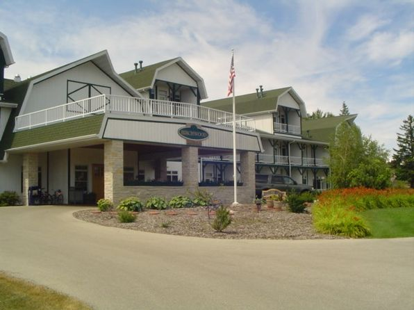 1 bed 1 bath Condo at 10571 State Highway 57 Sister Bay, WI, 54234 is for sale at 64k - 1 of 6