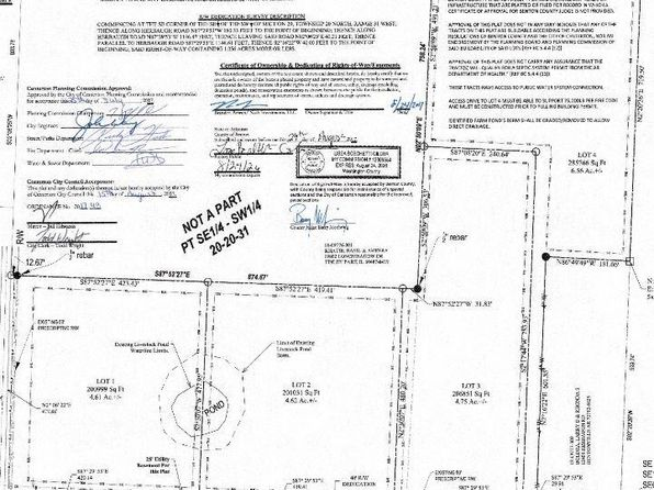 null bed null bath Vacant Land at 4.61AC Herbaugh Rd Bentonville, AR, 72712 is for sale at 200k - google static map