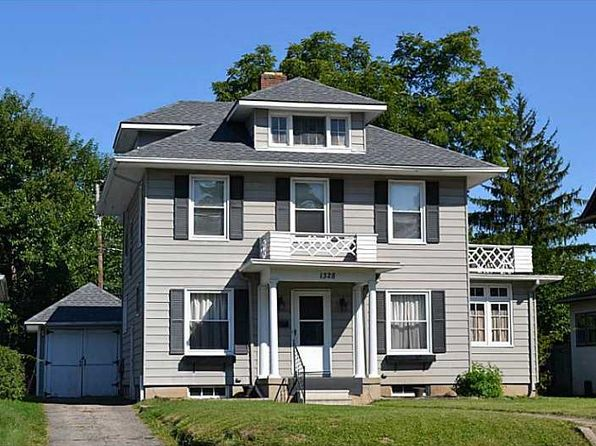 3 bed 2 bath Single Family at 1328 N Limestone St Springfield, OH, 45503 is for sale at 65k - 1 of 26