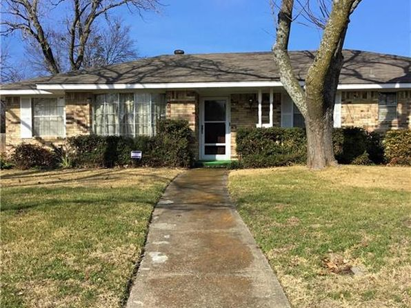 3 bed 2 bath Single Family at 619 ROLLING RIDGE LN DUNCANVILLE, TX, 75116 is for sale at 188k - google static map