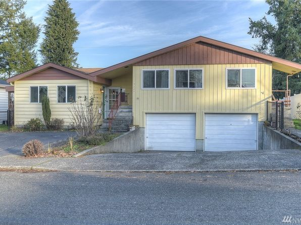 4 bed 3 bath Multi Family at 3222 3224 Hawthorne Pl SE Olympia, WA, 98501 is for sale at 365k - 1 of 23