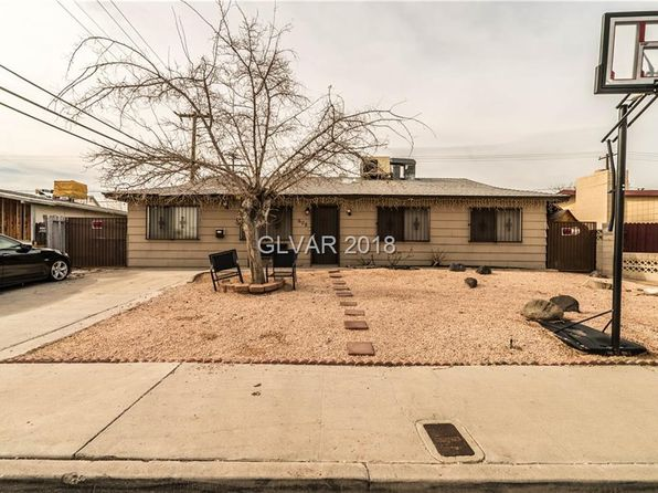 3 bed 2 bath Single Family at 608 Monticello Dr Las Vegas, NV, 89107 is for sale at 190k - 1 of 25