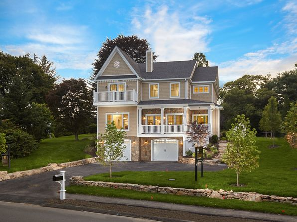 5 bed 5 bath Single Family at 1847 N Benson Rd Fairfield, CT, 06824 is for sale at 1.29m - 1 of 25