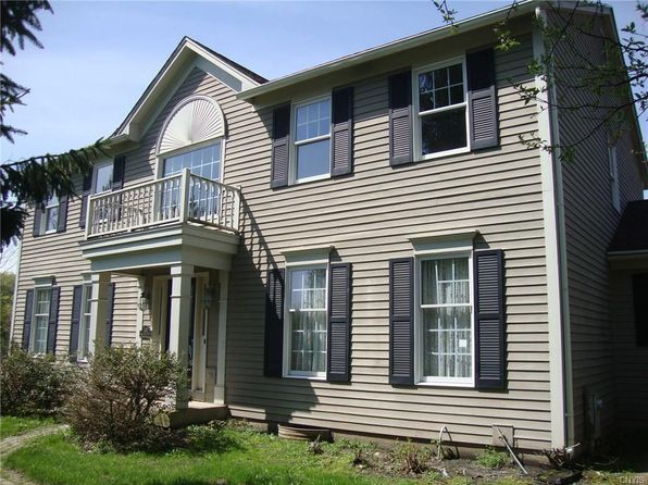 4 bed 3.5 bath Single Family at 102 Smoke Rise Dr Camillus, NY, 13031 is for sale at 232k - 1 of 25