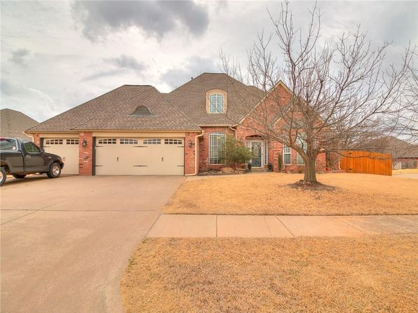 4 bed 3.5 bath Single Family at 1100 CAMELOT DR YUKON, OK, 73099 is for sale at 344k - 1 of 34