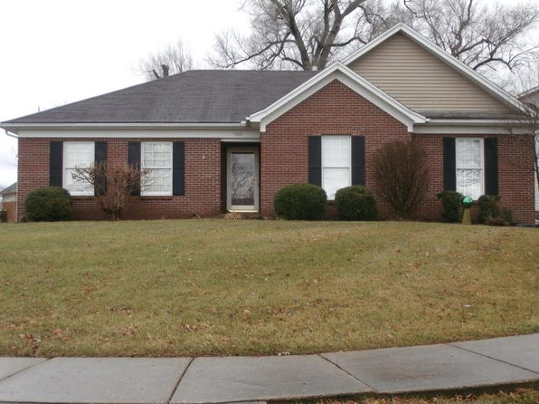 3 bed 2 bath Single Family at 2060 Hearthside Cir Shelbyville, KY, 40065 is for sale at 170k - 1 of 29