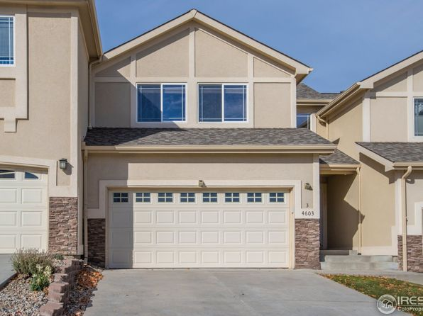 3 bed 4 bath Condo at 4603 Chokecherry Trl Fort Collins, CO, 80526 is for sale at 350k - 1 of 40