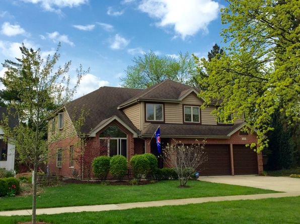 6 bed 4 bath Single Family at 238 E Cayuga Ave Elmhurst, IL, 60126 is for sale at 849k - 1 of 15