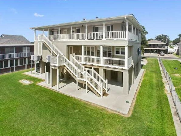 5 bed 4 bath Single Family at 120 Martin Hebert St Lake Charles, LA, 70607 is for sale at 740k - 1 of 21