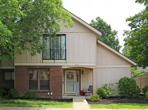 2 bed 2.5 bath Condo at 1332 Sequoia Dr Reynoldsburg, OH, 43068 is for sale at 80k - 1 of 23