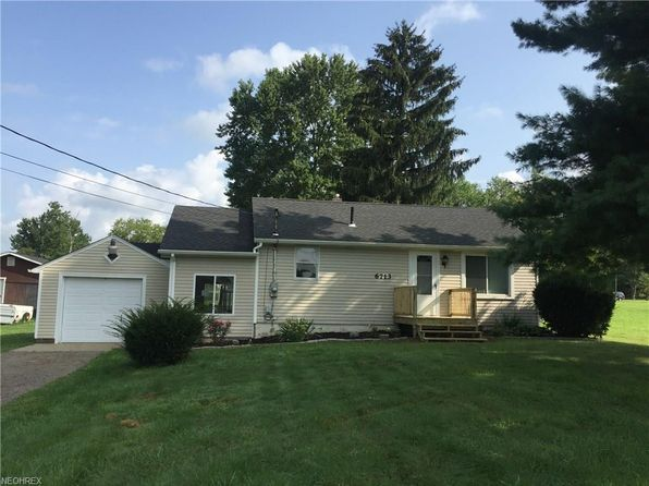 3 bed 2 bath Single Family at 6713 Maplebrook Ave NE East Canton, OH, 44730 is for sale at 110k - 1 of 23