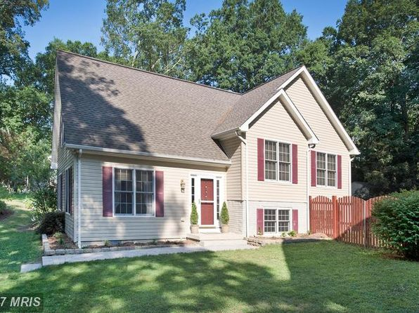 4 bed 3 bath Single Family at 998 Hillendale Dr Annapolis, MD, 21409 is for sale at 525k - 1 of 30