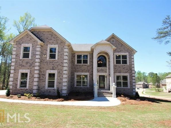 5 bed 4.5 bath Single Family at 2975 Ash Grove Dr Conyers, GA, 30094 is for sale at 419k - 1 of 30