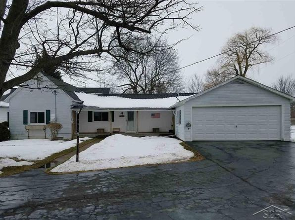3 bed 2 bath Single Family at 11805 Marion Rd Saint Charles, MI, 48655 is for sale at 165k - 1 of 20