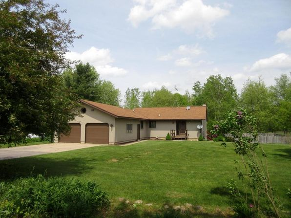 3 bed 2 bath Single Family at 7901 Backus Rd Greenville, MI, 48838 is for sale at 250k - 1 of 41