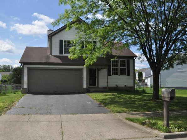 3 bed 2 bath Single Family at 6821 Barker Dr Canal Winchester, OH, 43110 is for sale at 130k - 1 of 13