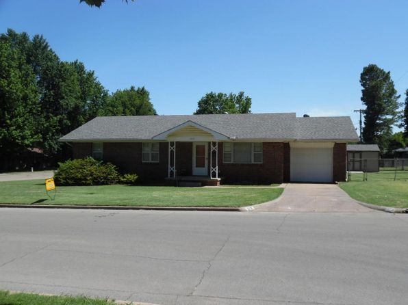 3 bed 1 bath Single Family at 1231 E 6th St Cushing, OK, 74023 is for sale at 95k - 1 of 31