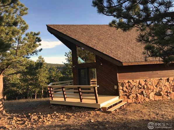 1 bed 1 bath Single Family at 238 VALLEY RD LYONS, CO, 80540 is for sale at 449k - 1 of 29