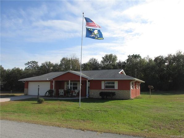 2 bed 2 bath Single Family at 5172 E Triss St Inverness, FL, 34452 is for sale at 165k - 1 of 45