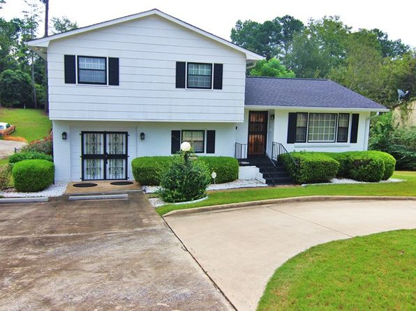 4 bed 4 bath Single Family at 4512 Moline Ave Columbus, GA, 31907 is for sale at 130k - 1 of 46