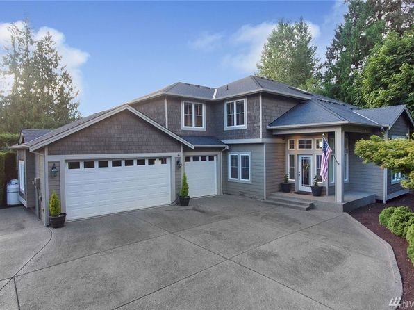 4 bed 2.5 bath Single Family at 12129 84th St SE Snohomish, WA, 98290 is for sale at 625k - 1 of 25