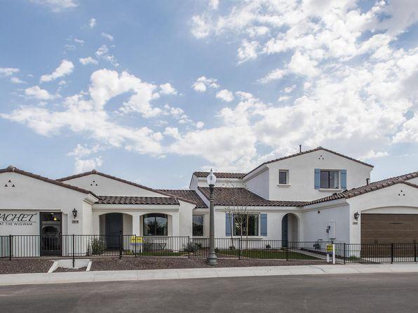 2 bed 2 bath Townhouse at 14200 W Village Pkwy Litchfield Park, AZ, 85340 is for sale at 447k - 1 of 18